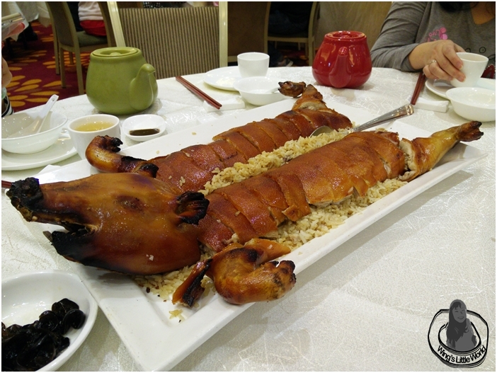 have-rice-pig